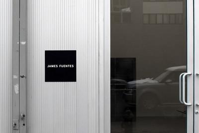 James Fuentes