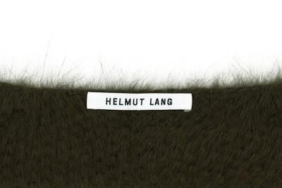 Helmut Lang Brand Relaunch